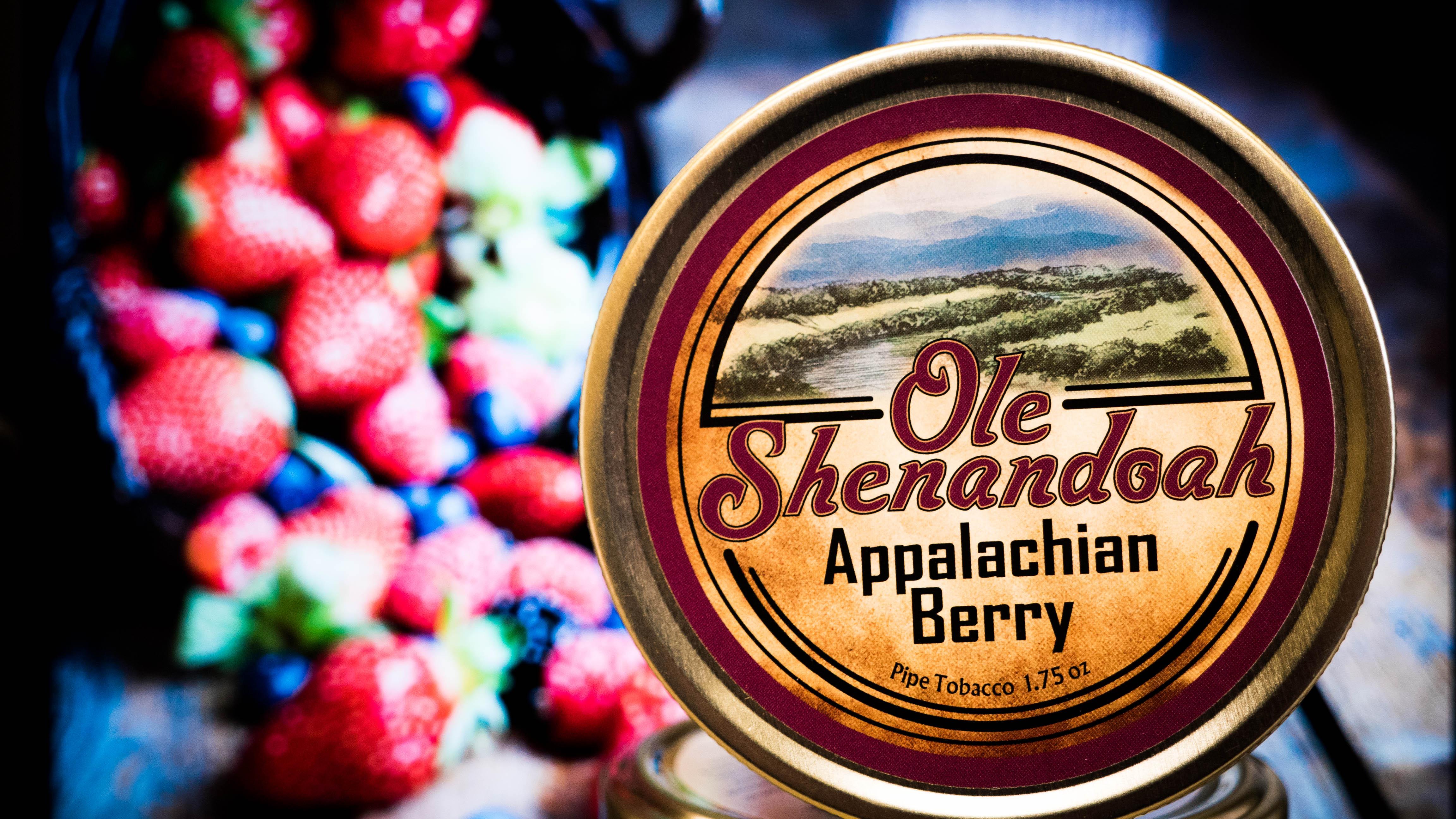 Appalachian Berry