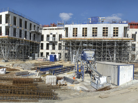 Limit Liability by Maintaining a Safe Construction Worksite