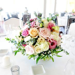5 ideias para decorar sua mesa de casamento | Diferente