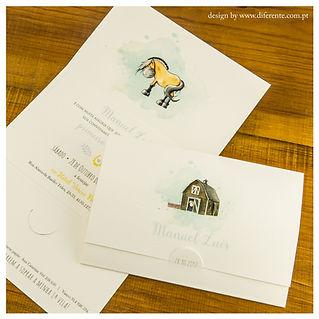 Convite batizado convites para comunho diferente convites de batizado ou comunho altavistaventures Gallery