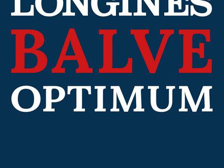 Teilnehmer-Abrechnungsformular Longines Balve Optimum 2021