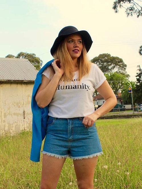 Team Humanity T-shirt