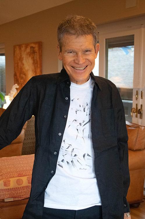 The David Sanborn Tee-shirt
