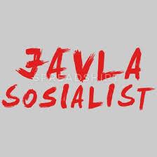 De jævla sosialistene!