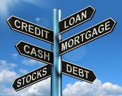 For personlig om gjeld?