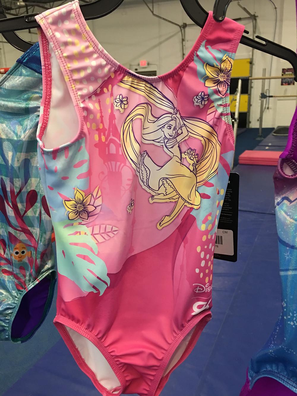 Rapunzel theme...hair scrunchy sold separately!
