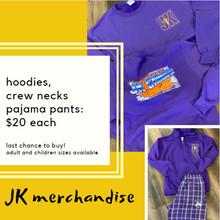 JK Merchandise