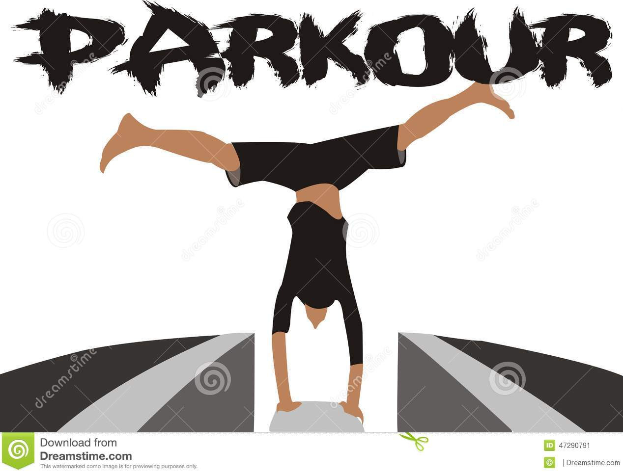 parkour-vector-holistic-training-discipl