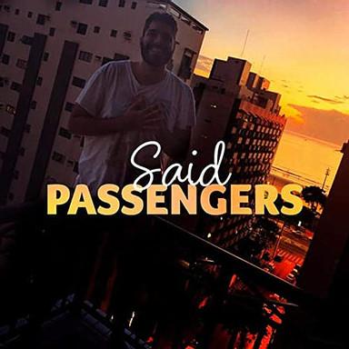 Passengers / SAID 2021