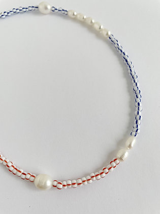 Halskette Breton