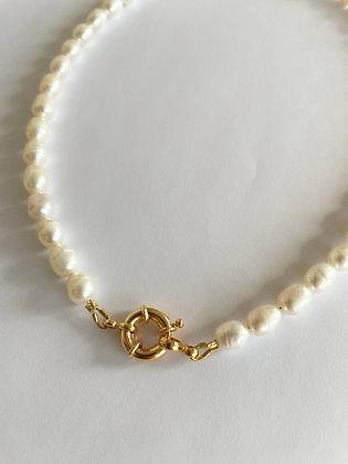 Halskette Pearls Stella