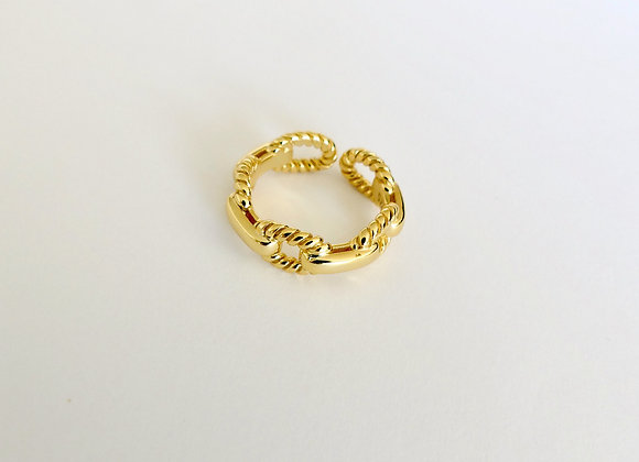 Chunky Ring Chains
