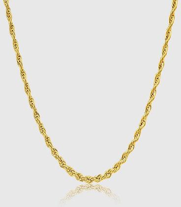 Halskette Rope