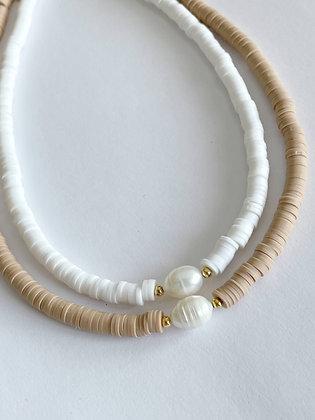 Halskette Paros