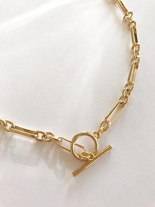 Halskette Big Chain Cuba
