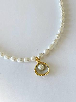 Perlenkette Ariel