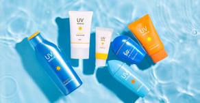 자외선 차단제는 어떻게 우리의 피부를 보호할까?