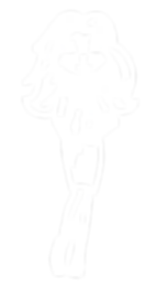 Woman 1 (Transparent & White).png