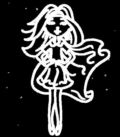 Super Mum (Transparent White).png
