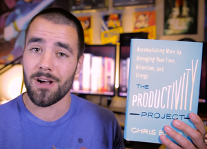 The Productivity Project book review