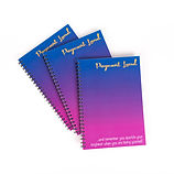 Pageant Land Notepads