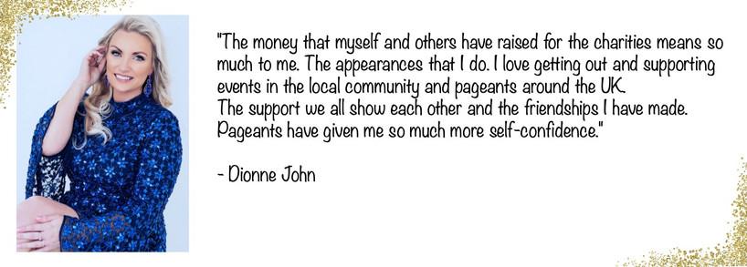 Dionne John Loving Pageantry.jpg