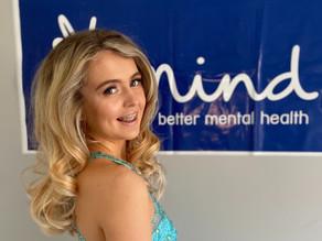 Miss Teen Atlantic - Sasha Norris - Queen Interview