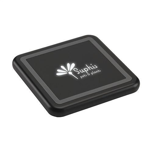 LogoBoost Wireless Light Up Oplader