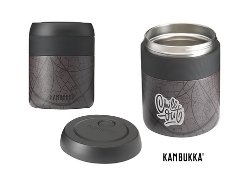 Kambukka® Bora Foodcontainer 600 ml