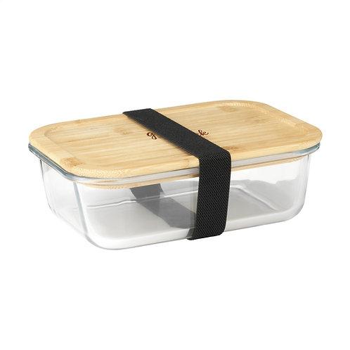 Borneo Lunchbox