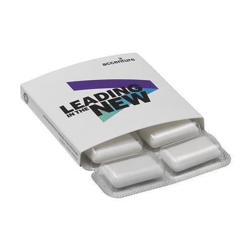 Sportlife® Kauwgom SIX-pack