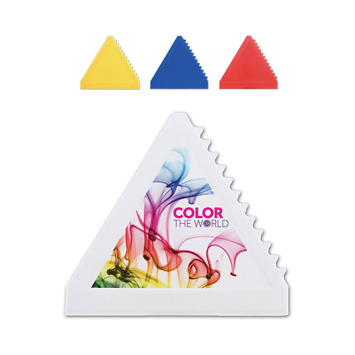 Ruitenkrabber Full Colour