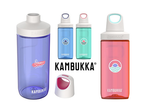 Kambukka® Reno Drinkfles 500 ml