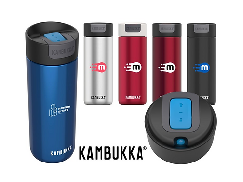 Kambukka® Olympus Thermosbeker 500 ml