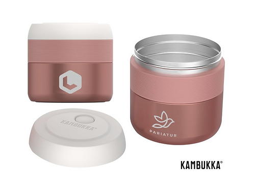 Kambukka® Bora Foodcontainer 400 ml