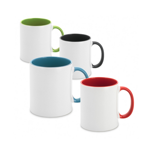 Full Colour Mug Colorato