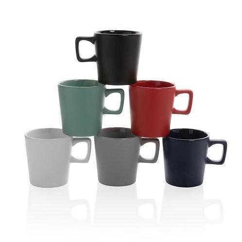 Keramische Moderne Koffiemok