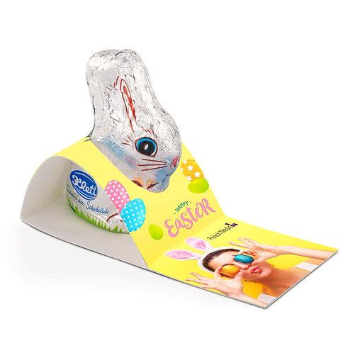 Chocolade Paashaas