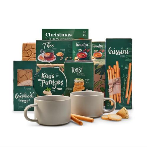 Kerstpakket Soep van de Dag
