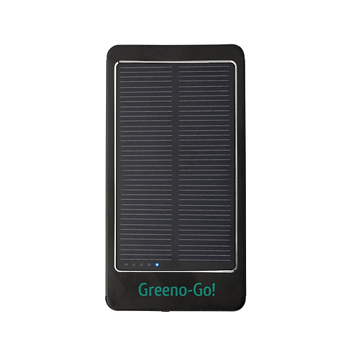 Multifunctionele Solar Charger