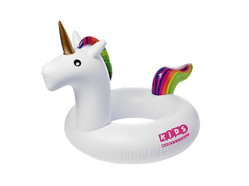 Opblaasbare Zwemband Unicorn