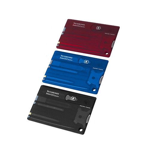 Victorinox Swiss Card Quattro