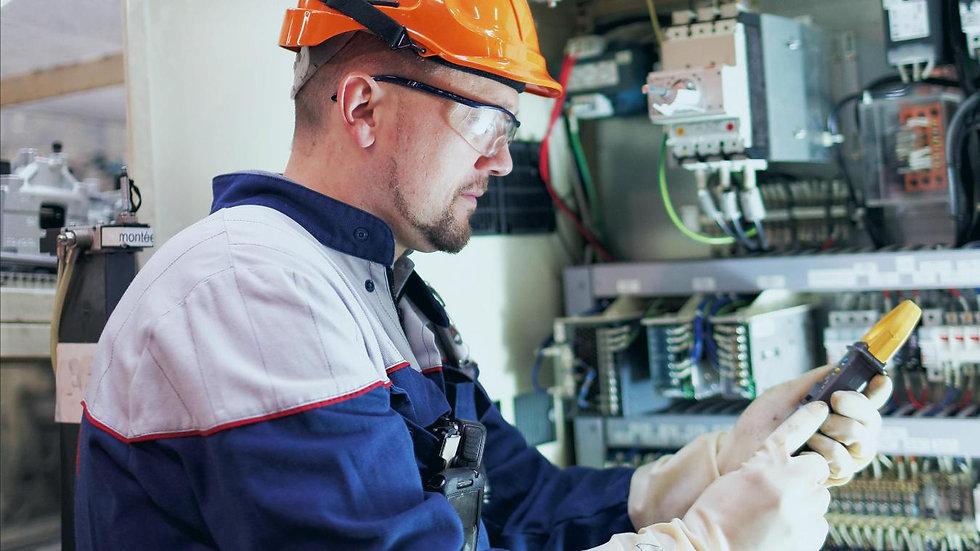 Technicien EIA (Niveau 1)