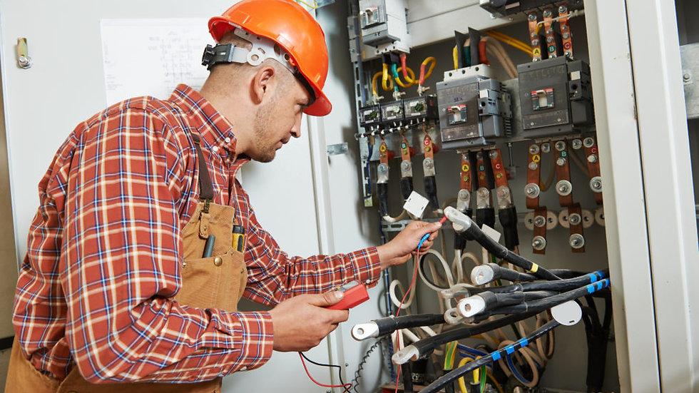 Technicien EIA (Niveau 3)