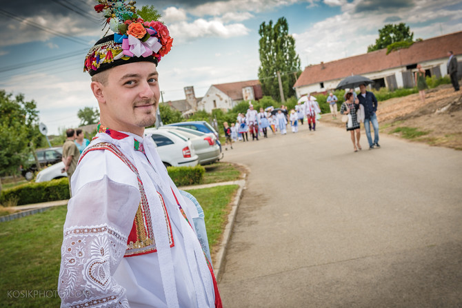 Hodová neděle Mikulčice 2017