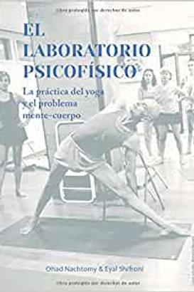 """Libro """"Laboratorio psico-físico"""""""