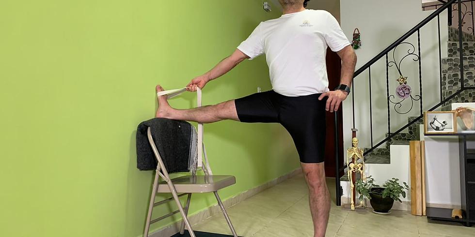 Clase especial: La huella de las posturas de pie y su relación con las posturas sedentes