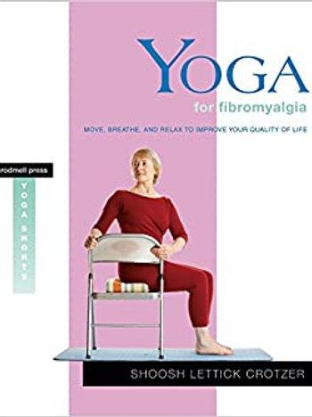 Yoga for fibromyalgia en ingles