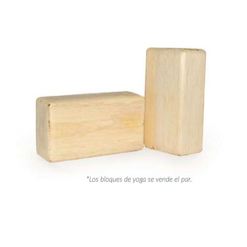 Bloques de madera (2)
