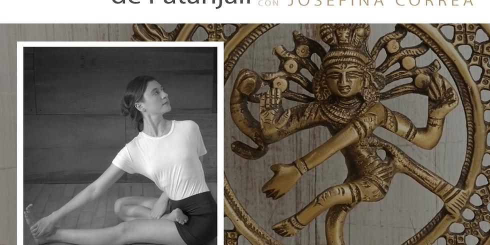 Introducción a los Yoga Sutras de Patanajali